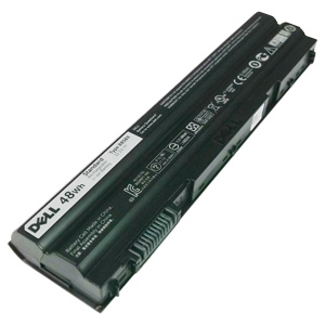 Dell Battery Primary 6-cell 48W/HR LI-ION Kit (8858X)