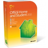 Microsoft Office Home and Student 2010 Greek Retail